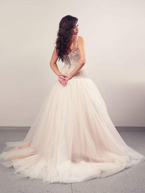 Orion, vjenčanica, krinolina, vjenčanice.com.hr, couture collection