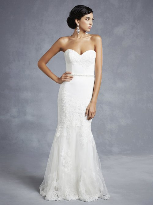 Vjenčanica BT 15 30, Sirena, Enzoani Beautiful kolekcija 2015, vjencanice.com.hr
