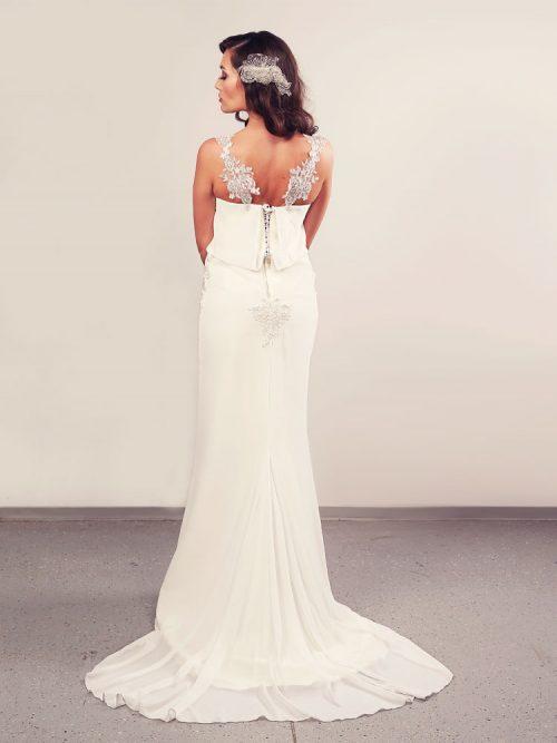 Vjenčanica Sample 16, Fit n Flaire, Royal Bride kolekcija 2016, vjencanice.com.hr