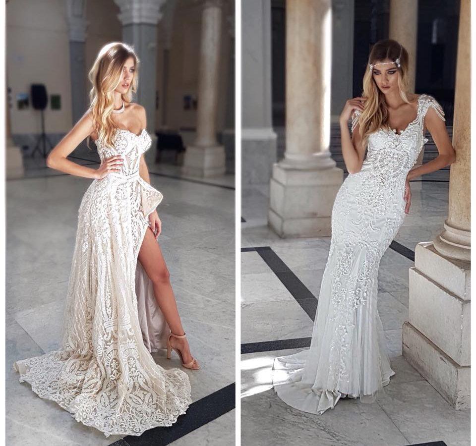 Royal Bride kolekcija 2018