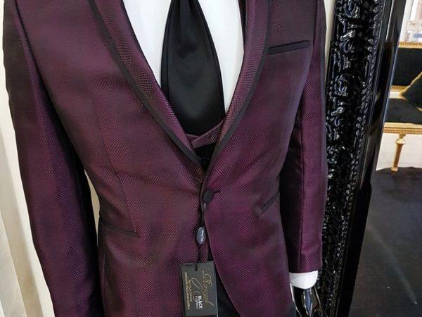 royal black odijela