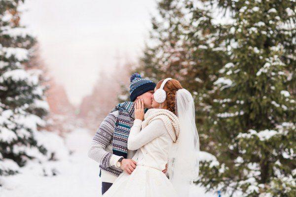 zimsko vjencanje