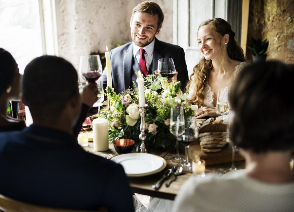 raspored sjedenja planiranje vjenčanja