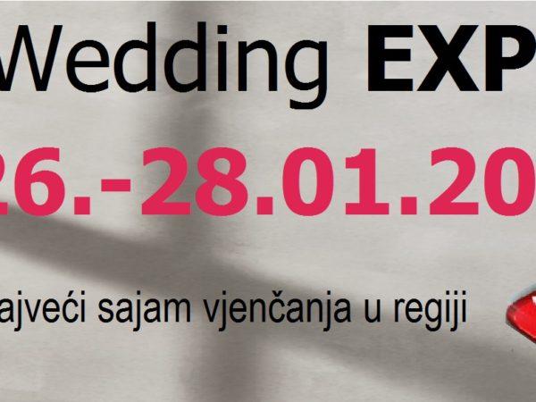Royal Bride na wedding EXPO 2018 najveći sajam vjenčanja u regiji