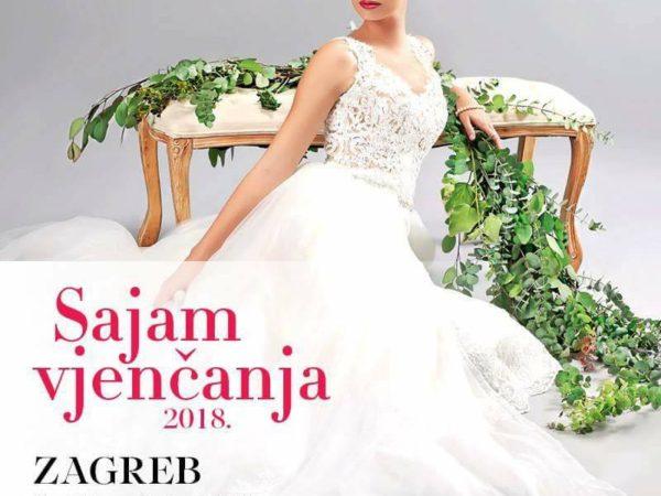 royal bride na sajmu vjenčanja zagreb 2018