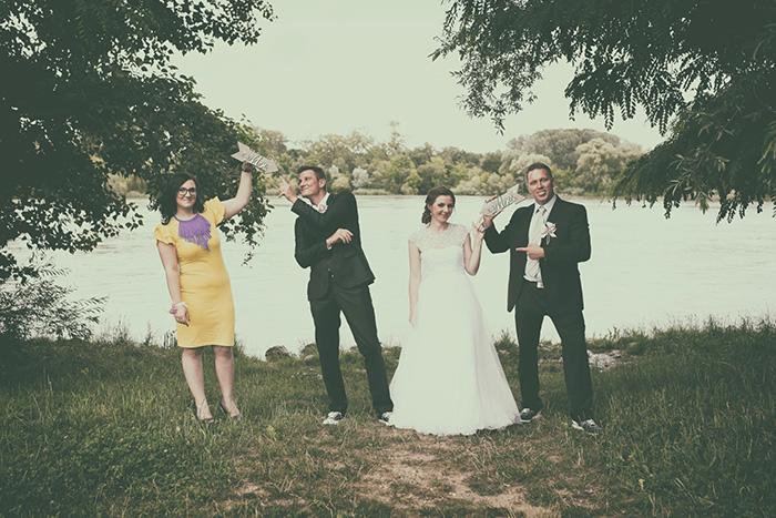 Art Bite studio fotografije vjenčanja