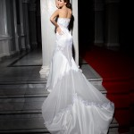 Seraphina, mermaid wedding gown, Royal Bride Nympha collection 2016