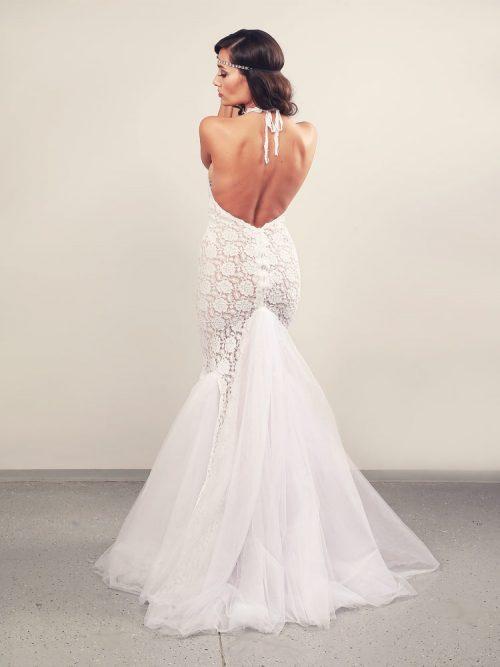 Vjenčanica Sample 10, Sirena, Royal Bride kolekcija 2016, vjencanice.com.hr