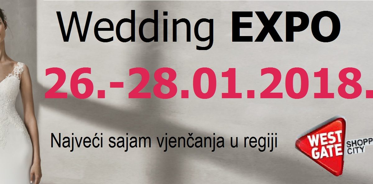 Royal Bride na wedding EXPO 2018 najveći sajam vjenčanja u regiji