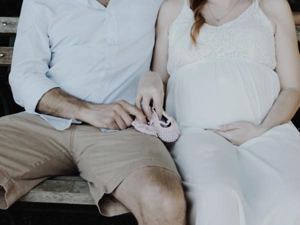 Royal Bride planiranje vjenčanja trudnica